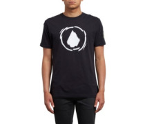 Shatter BSC T-Shirt black