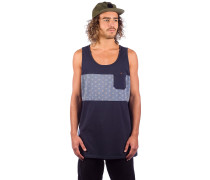 Tribong Tank Top navy