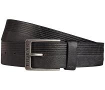 Vacant Belt black