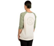 Eye Sea Sky T-Shirt LS treetop