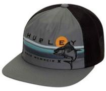 Fly Fishin Cap cool grey
