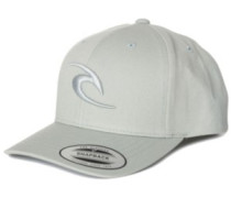 Rc Iconic Snapback Cap limestone