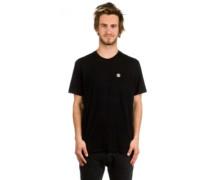 Crail T-Shirt flint black