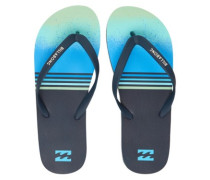 Tides Fifty50 Sandals navy