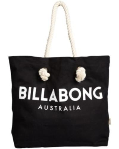 Essentials Tote Bag black