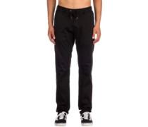 Reflex Easy Straight Pants black