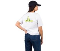 Avocado T-Shirt white