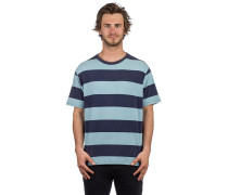 Corwin WSHD T-Shirt smoke blue