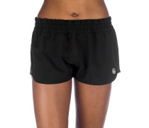Simply Solid 2'' Boardshorts black