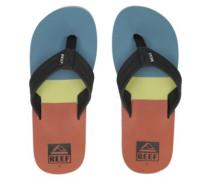 TRI Waters Sandals blue tri waters