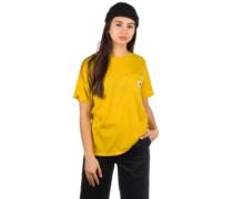 Carrie Pocket T-Shirt black
