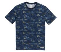 Brice T-Shirt eclipse navy