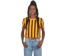 Quinn T-Shirt radiant yellow pantone