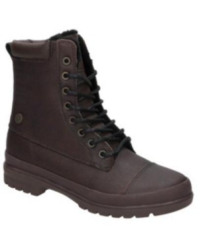 Amnesti Wnt Boots Women chocolate