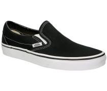 Classic Slip-Ons black
