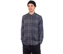 Vedder Washed Shirt anthracite