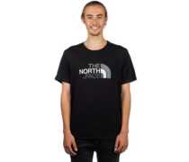 Easy T-Shirt tnf black