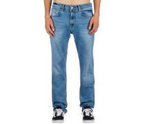 Trigger 2 Jeans 90's blue