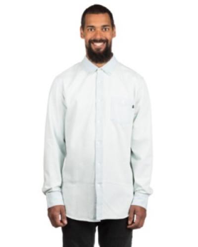 Keble II Woven Shirt LS white