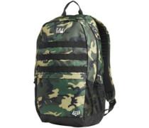 180 Backpack camo