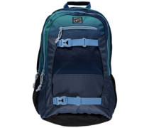 Boarder Backpack green