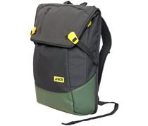 Daypack Backpack echo green