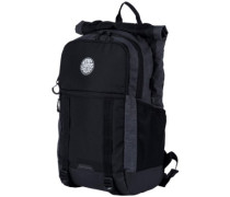 Dawn Patrol 2.0 Surf Backpack midnight