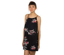 All About Shadow Dress anthracite flowee