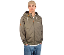 Campus Canvas Light Jacket