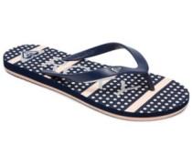 Tahiti VI Sandals Women Sandals Women navy strip