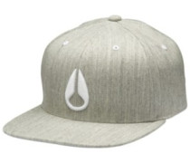 Deep Down FF Athletic Fit Hat white