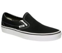 Classic Slip Ons black