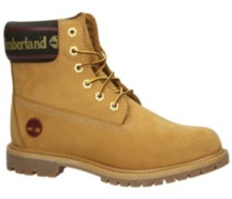 6in Premium WP L/F Shoes wheat