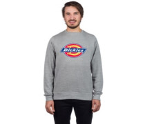 Harrison Sweater grey melange