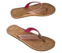 Gypsylove Sandals Women pink