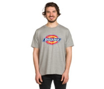 Horseshoe T-Shirt grey melange