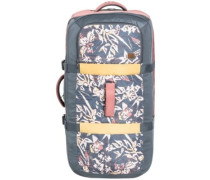 Long Haul 2 Solid Travelbag turbulence