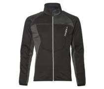 Tuned Fleece Jacket black out