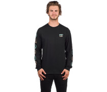 Bryant Long Sleeve Long Sleeve T-Shirt black