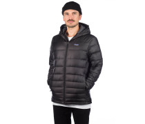 Hi-Loft Down Hoody Jacket black