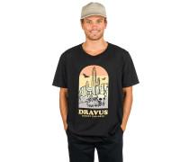 Desert Explorer T-Shirt black