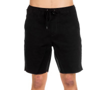 Madrid Shorts black