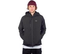 Standard Shell 2 Jacket black