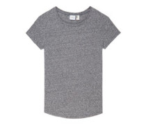 Essentials T-Shirt dark grey melee