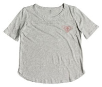 Hello Winter A T-Shirt heritage heather
