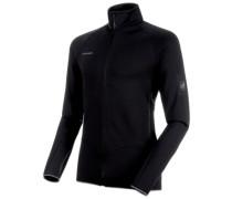 Aenergy Light Ml Fleece Jacket black