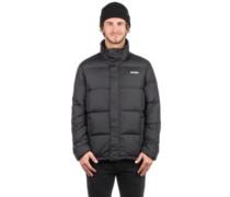 Oakvale Jacket black