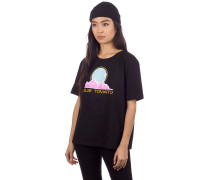 Lofty Peaks T-Shirt black