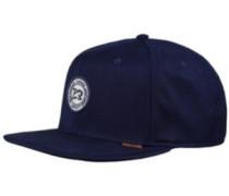 elux II Snapback Cap navy