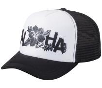 Aloha Trucker Cap black